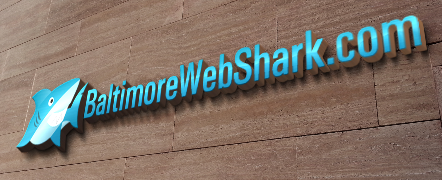 Baltimorewebshark-3D-sign-graphic