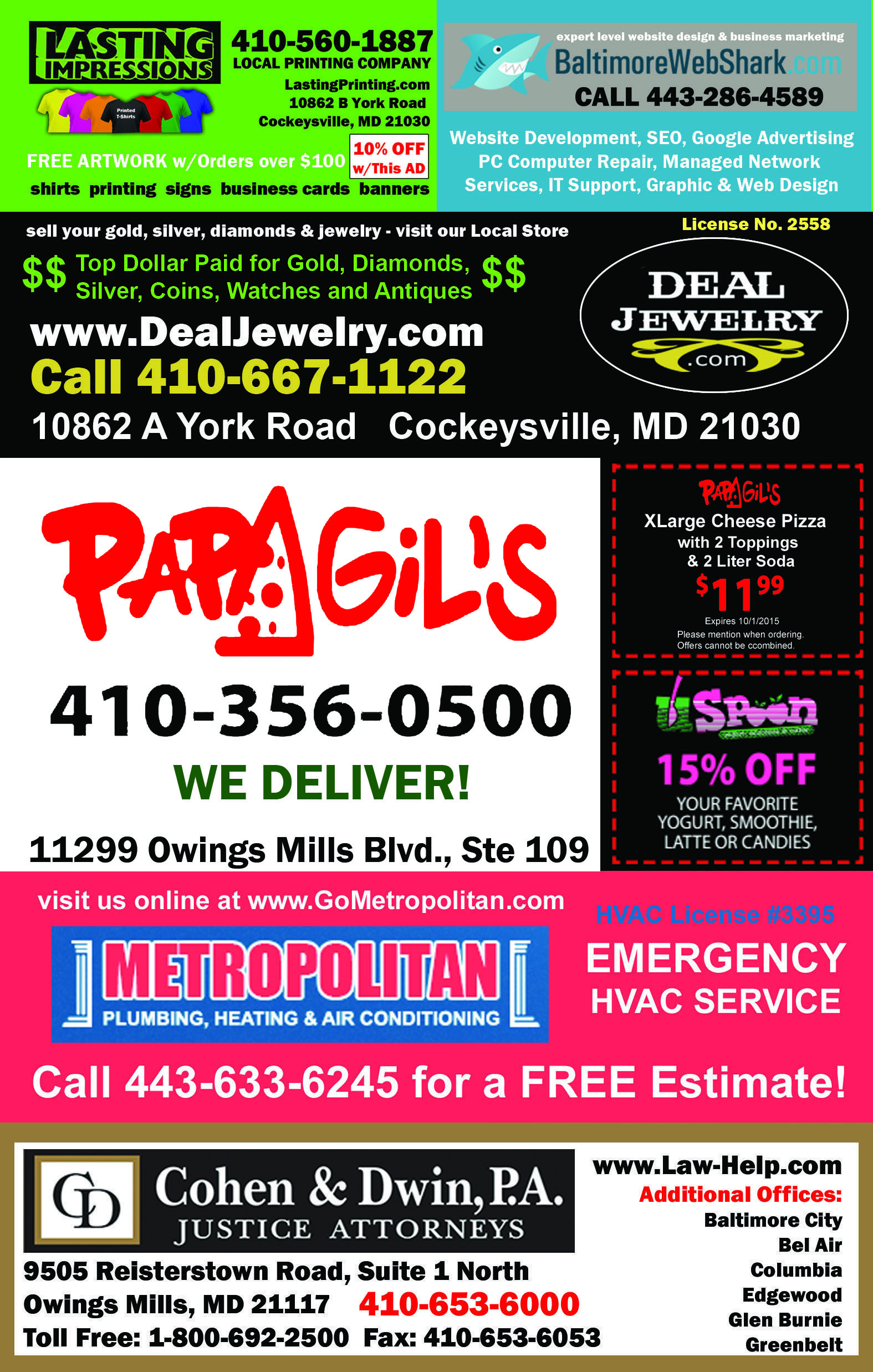 Papa-Gils-pizza-Owings-Mills-carryout-flyer-updated-3-17-15 - Copy